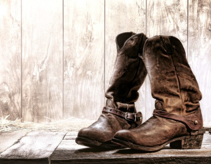5 Must-Follow Tips For Leather Boot Care – Keep Your Boots Looking Brand New!